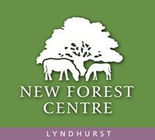 New Forest Centre logo