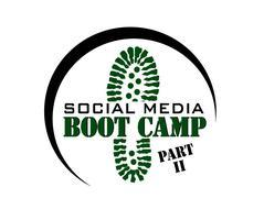Social Media BootCamp: Tips, Tactics, Systems from 3...