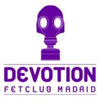 Devotion V: Noche del sábado 18 de junio.