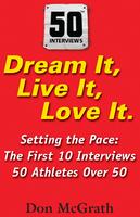 50-k launch celebration (50 Interviews) - 50 Athletes...