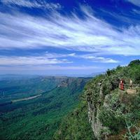 South Africa - An African Wilderness Adventure -...