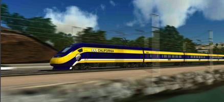 High Speed Rail Design Workshop