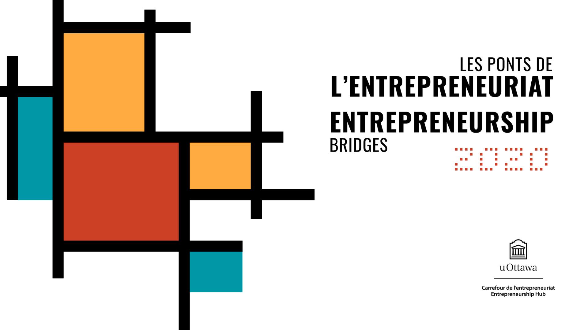 Les Ponts de l'entrepreneuriat | Entrepreneurship Bridges