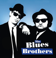 Talkies Community Cinema - The Blues Brothers (SOLD...