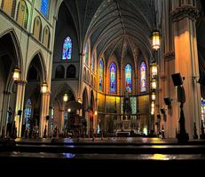 Divine Digs: Detroit's Historical Churches