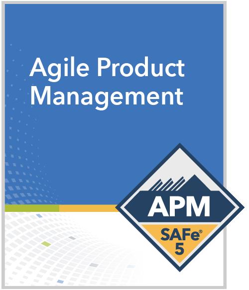 Online SAFe Agile Product Management with SAFe®APM 5.0 Certification Phoe