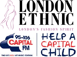 Help a Capital Child London Ethnic Fashion Party