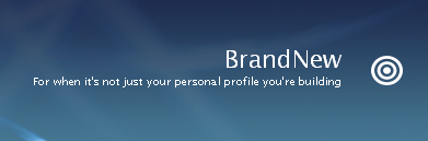 BrandNew: launch of a new network for brand...