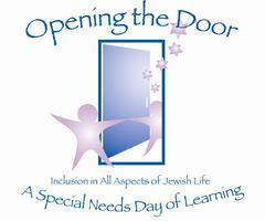 Opening the Door: A Special Needs Day of Learning