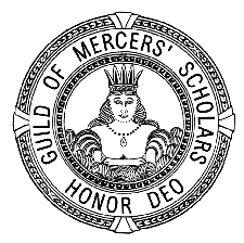 Guild of Mercers' Scholars logo
