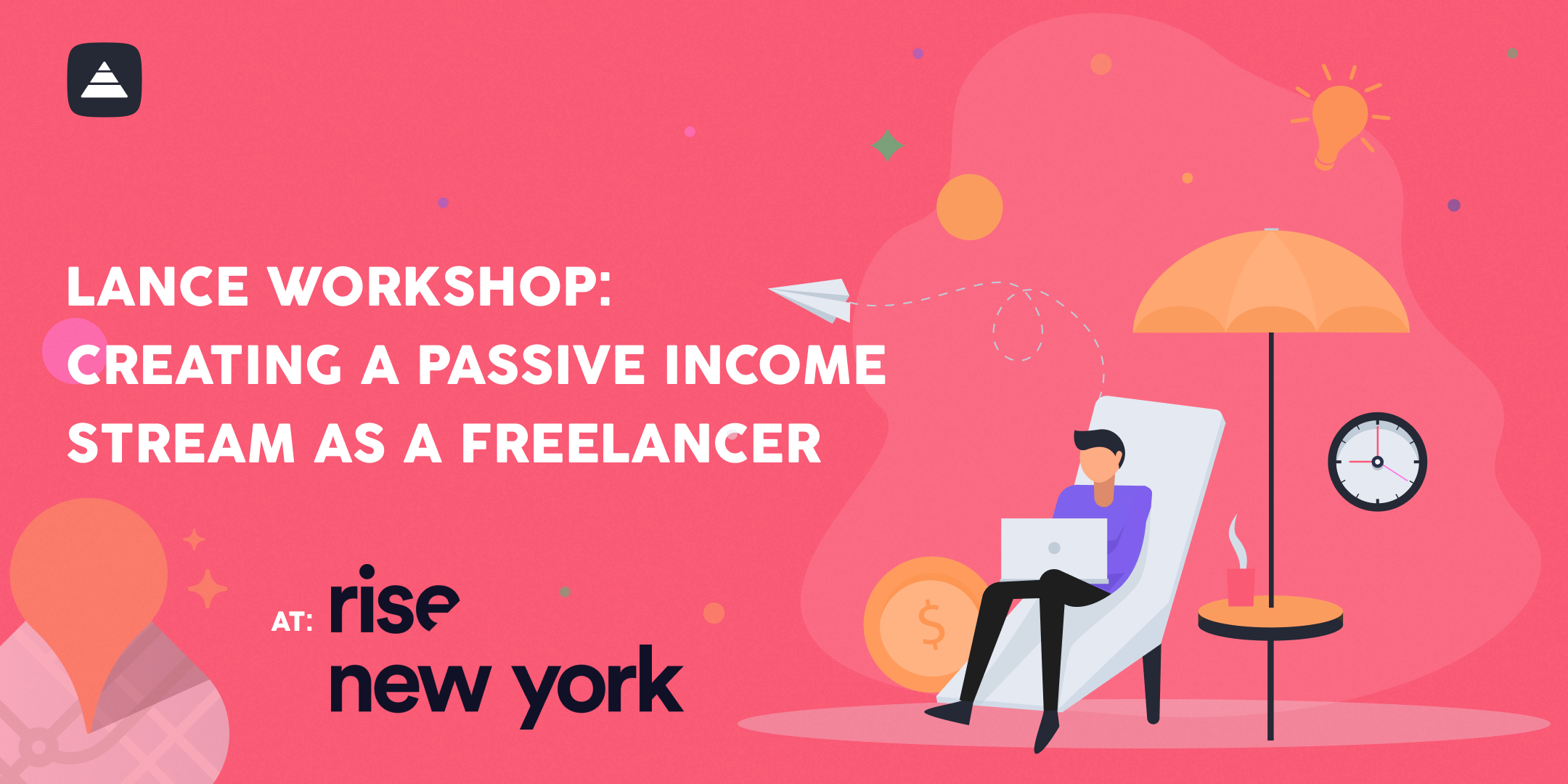 Creating a Passive Income Stream as a Freelancer