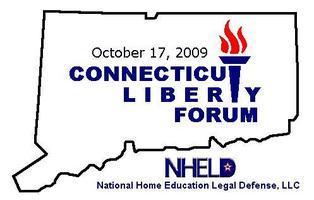 CT Liberty Forum 2009