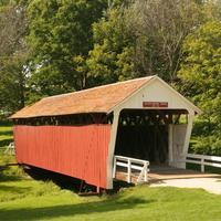 Covered Bridges of Madison and Parke Counties Photo...
