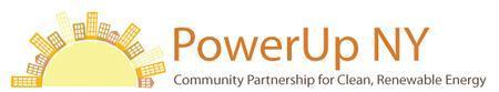 PowerUp NY Rooftop Solar Seminar