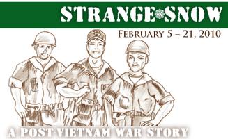 Strange Snow | Feb. 12-27