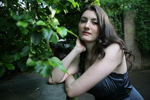 Valentina Fleer, Soprano  Debut Recital