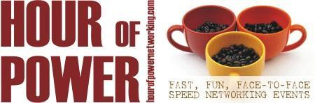 Hour of Power Speed Networking Cleveland