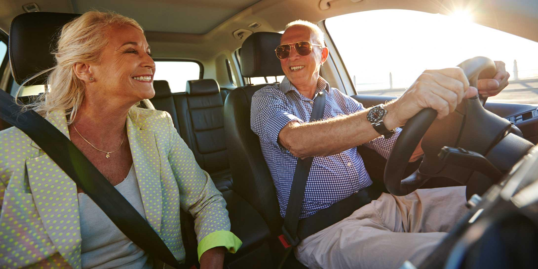 Spring Valley Hospital — AARP Smart Driver Class