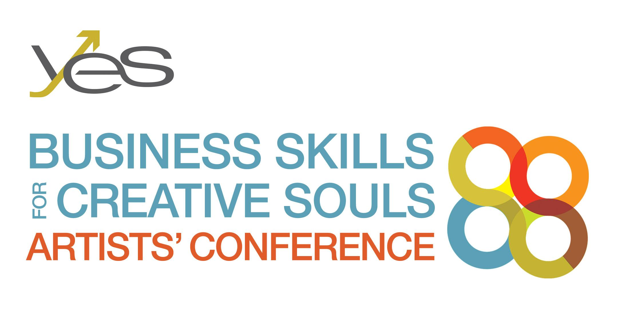 Business Skills for Creative Souls Artists Conference 2020