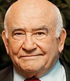 Ed Asner is Karl Marx in this episode of Steve Allen's...