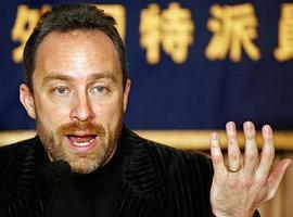 See Jimmy Wales, Founder of Wikipedia, speak in Dublin
