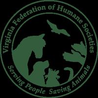 Virginia Federation of Humane Societies Annual...