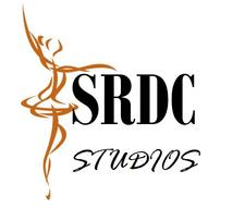SRDC Studios logo