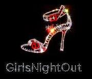 Fahrenheit Ladies Night Out TICKETS