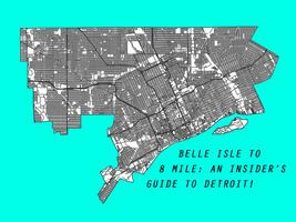 "DBC Book Club: ""Belle Isle to 8 Mile: An Insider's..."
