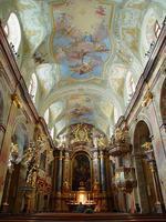 Kirchenabendmusik.  Music of Mendelssohn, Mozart,...