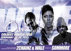 Coldest Winter Ever Ski Trip 2013 (Concert feat. 2...