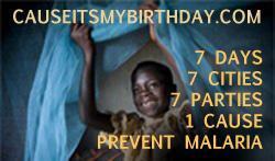 Cause It's My Birthday - MIAMI!