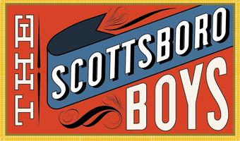 The Scottsboro Boys Performance and CLE Program, Wed.,...
