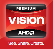 AMD VISION Bay Area Meet-Up