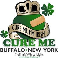 Cure Me I'm Irish Buffalo 2013