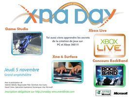 XNA Day