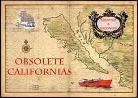Obsolete Californias // Wrestle