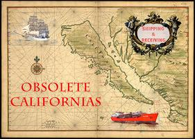 Obsolete Californias // Not a Bar, Not Your House