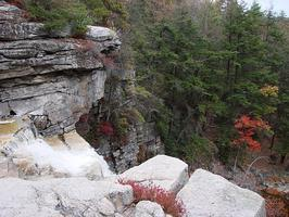 Mohonk Castle - Rock Scrambling & Day Hike - Saturday,...