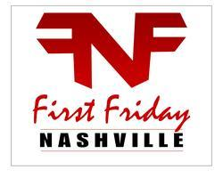 Grown Folks First Friday