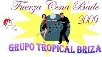 Fuerza Cena Baile 2009