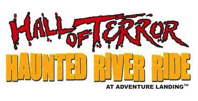 Hall of Terror & Haunted River Ride