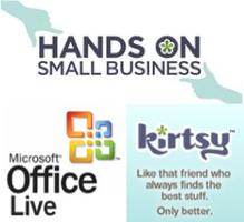 SALT LAKE CITY: NOV 3 Hands On Small Business