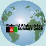 Rebuild Afghanistan Summit 2009