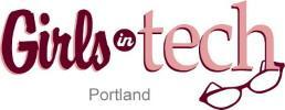 Girls in Tech Portland Presents Katherine Durham,...