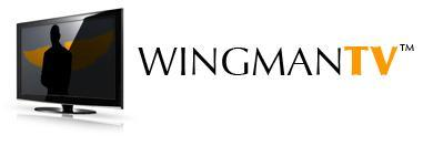 WingmanTV Live