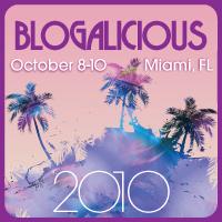 Blogalicious 2010