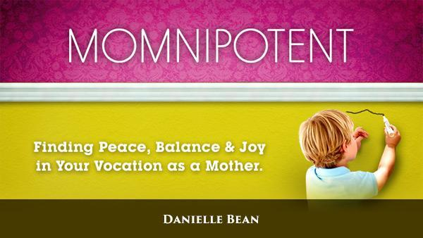 Momnipotent- An Eight Week Workshop Series Just for Moms & Moms to-be!