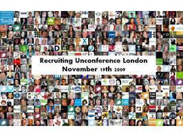 The Recruiting Unconference London