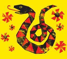 Snake Sculpture Workshop - Fri